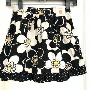 Gymboree Girls Skirt